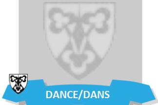 Dance / Dans